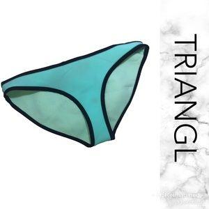 Triangl bikini bottom